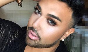 8 anh chàng make up đỉnh cao hơn phụ nữ