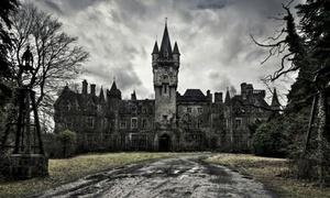 10 lâu đài nổi tiếng thế giới với tin đồn ma ám