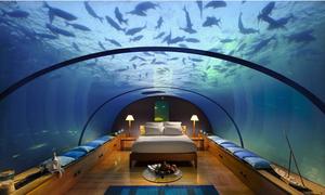 10 khách sạn sở hữu khung cảnh đẹp 'không thể tin nổi'