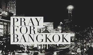 Bạn trẻ Việt lo cho người quen ở Bangkok sau vụ đánh bom
