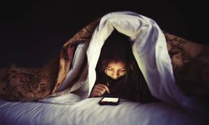 7 tật xấu cần tránh tuyệt đối trước khi đi ngủ