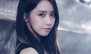 Fan buồn vì Yoon Ah không hát riêng câu nào trong MV