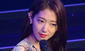 Park Shin Hye phủ nhận hẹn hò Lee Jong Suk, tiết lộ tuổi kết hôn