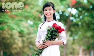 Cô bạn Hà Tĩnh lặn lội 400km ra Hà Nội rút hồ sơ ngày áp chót