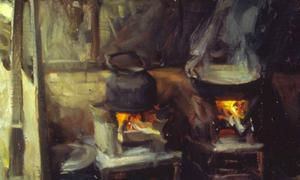 Khói bếp