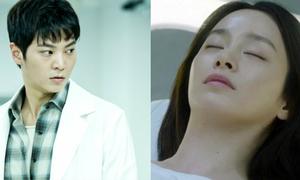 Bạn diễn thức liền 6 đêm, Kim Tae Hee ngủ là chính