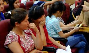 Cần thay đổi quy chế tuyển sinh đại học
