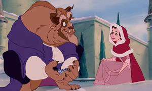 5 điều bạn cần học từ công chúa Disney
