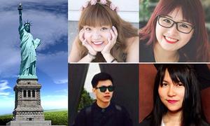 Du học sinh Việt tiết lộ những cái sướng ở trường học Mỹ