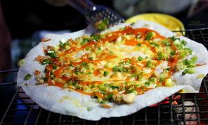 8 món ăn vặt nghe tên là nghĩ ngay tới Sài Gòn