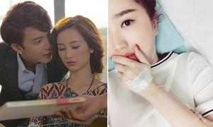 Sao Việt 26/8: B Trần tình tứ với Jun Vũ, Bảo Thy nhập viện vẫn make-up đậm