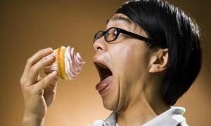 6 dấu hiệu chứng tỏ bạn đang ăn uống sai cách