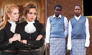 Đồng phục đi học của teen 12 nước trên thế giới