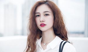 Hot girl Jun Vũ: 'Lông mày cực quan trọng với con gái Thái Lan'