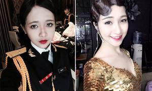 Sao Việt 9/9: Mờ Naive, Hòa Minzy trang điểm đậm 'già chát'