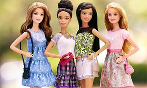 Thời trang back-to-school siêu ngọt ngào của Barbie