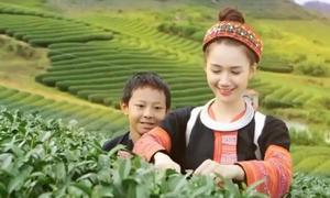 Đoạn phim ấn tượng về các cảnh đẹp Việt Nam