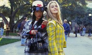 Những chiêu làm điệu nhan nhản trong phim teen năm 90