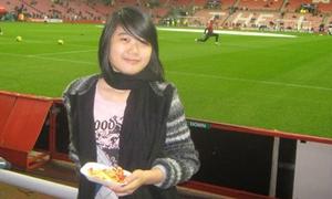 Du học sinh Việt kể chuyện đi bar, xem bóng đá ở Anh
