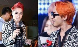 Đồ diễn The Voice của Sơn Tùng giống G-Dragon