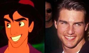 24 phát hiện thú vị từ phim hoạt hình Disney