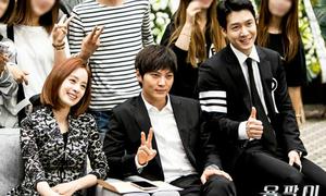 Kim Tae Hee, Joo Won có thể đến Đà Nẵng tháng 10