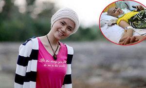 Ngọc Nữ - cô gái mê múa bị ung thư máu đã qua đời