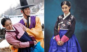 10 phim cổ trang Hàn có thời trang 'mãn nhãn' nhất