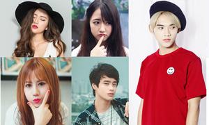 Hot teen Việt thích mặc gì mùa thu