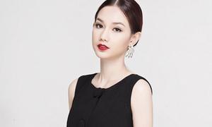 Quỳnh Chi quyết thay đổi toàn diện sau sóng gió gia đình