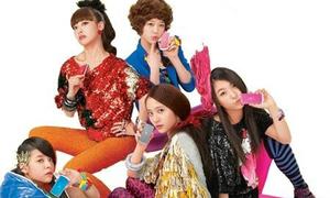 Những trang phục thảm họa của dàn sao Kpop