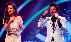 Ảo thuật gia Nguyễn Phương chinh chiến tại Australia's Got Talent