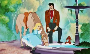 7 nhân vật phụ Disney xuất hiện cũng như không