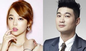 Người yêu già hơn chục tuổi của 4 idol Hàn