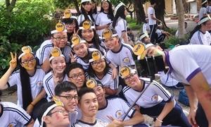 14 câu nói bá đạo của thầy cô trường THPT Minh Khai