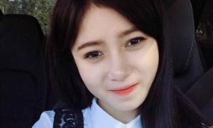 Những thí sinh xinh xắn của Miss Du học sinh Việt 2015