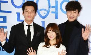 Park Bo Young bị 'dìm hàng' vì hai bạn diễn chân dài