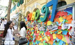 Những điều đáng tự hào khi là 'thần dân' trường Việt Đức