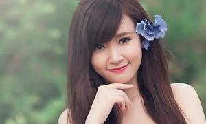 Midu - cô gái ngoan hiền hiếm có của showbiz Việt