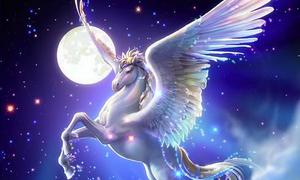12 chòm sao là hiện thân của sinh vật thần thoại nào