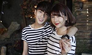 9 cặp đôi nổi tiếng giới teen đã 'đường ai nấy đi'