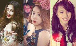 Những du học sinh Việt xinh đẹp chẳng kém hot girl