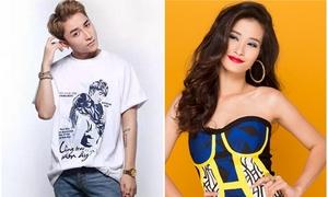 Sơn Tùng - Đông Nhi 'quậy' cùng Psy tại lễ hội âm nhạc hoành tráng