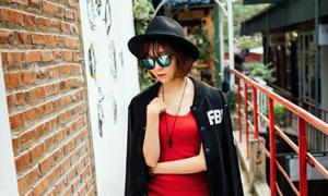 Những thí sinh Miss du học sinh Việt có gu ăn mặc