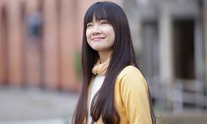 Nhã Phương bị mắc bệnh hiểm nghèo trong phim hợp tác Nhật Bản
