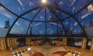 12 căn phòng đẹp lung linh chắc chắn bạn muốn ghé qua một lần trong đời