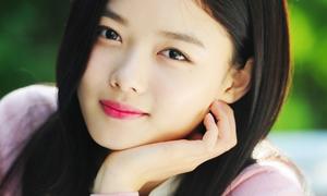 Ngôi sao 16 tuổi Kim Yoo Jung từng phát khóc vì anti fan