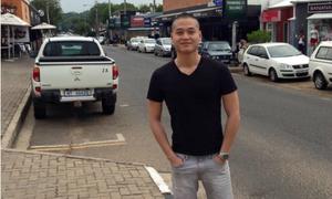 Đăng Hoàng kể chuyện bị cướp hụt tại Nam Phi