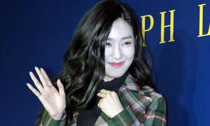 Đánh phấn quá tay - lỗi trang điểm dễ gặp nhất của sao Hàn