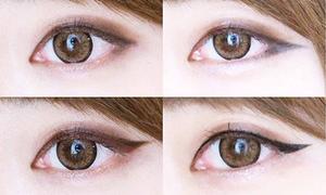 3 video hot 27/10: 4 cách kẻ mắt kiểu Hàn xinh long lanh
